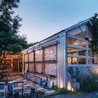 The Barn : Eatery Design