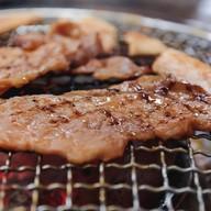 เมนูของร้าน SALANG Korean BBQ Buffet Restaurant ถนนพญาไท