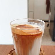 เมนูของร้าน Anna Coffee