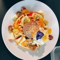 Sri Brown Cafe' กังสดาล