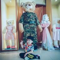สุนทรีแลนด์แดนตุ๊กตา