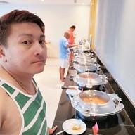 ห้องอาหารโรงแรมไอบิส หัวหิน