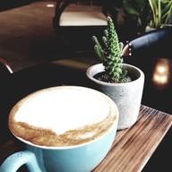 เมนูของร้าน goossy cafe Goossy cafe ยันฮี