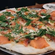 เมนูของร้าน Pizza Pazza พหลโยธิน