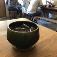 เมนูของร้าน Aoon pottery