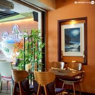 บรรยากาศ Sila Coffee @ เนินพลับหวาน (พัทยากลาง)