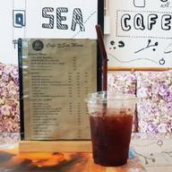 Cafe@sea หาดสอ
