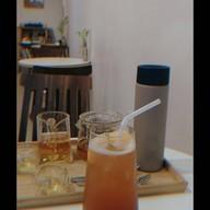 เมนูของร้าน NORTHLANDTEA & JUICE CAFE