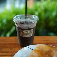 เมนูของร้าน อุดมสุข Coffee Happy&More