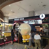หน้าร้าน Wrap God The Mall Bangkapi