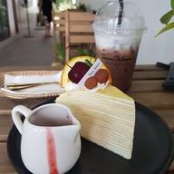 เมนูของร้าน Term Waan Cafe & Bistro