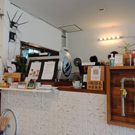 No.5 cafe friends garden