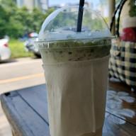 กาแฟสดหม้อต้ม Moka Mania เมืองทอง
