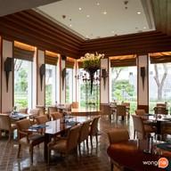 บรรยากาศ Celadon The Sukhothai Bangkok Hotel