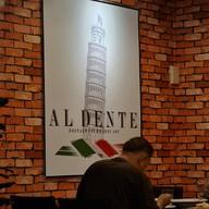 Al Dente ltalian restaurant By Chef Oat เชียงใหม่