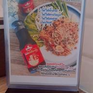 เมนู Sweety Keto Cafe ประตูท่าแพ