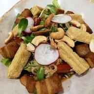 เมนูของร้าน Salad Factory SENA fest