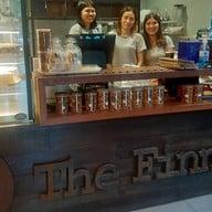 The Finn Cafe