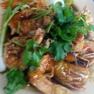 อาหารไทยเดิม