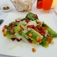 Red Sky Restaurant at Centaragrand at Centralworld