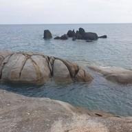 บรรยากาศ หินตา หินยาย