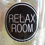 เมนูของร้าน Relaxroom