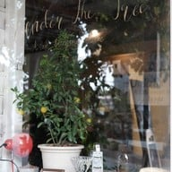 Under The Tree Cafe ขอนแก่น