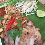เมนูของร้าน Ma Doo Bua Phuket