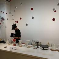 บรรยากาศ ANTDAY-Specialty Coffee & Arts