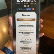 Blunos Bangkok