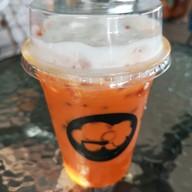 เมนูของร้าน A Cup Of Afro Cafe