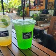 เมนูของร้าน Catom Coffee & Kitchen
