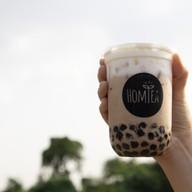HomTea ชา & กาแฟสด