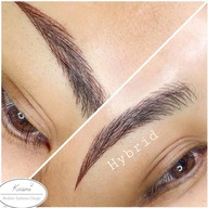 Koiisme Realistic Eyebrows Design Near Bts Wongweinyai