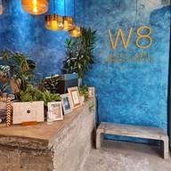 W8 Doub-lu Eight ดีบบลิวเอทx Viangpha. Cafe