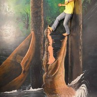 พิพิธภัณฑ์ภาพวาด 3D Ubon