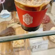 เมนูของร้าน Red Diamond Cafe ลาดพร้าว 71 (เลียบทางด่วนรามอินทรา)