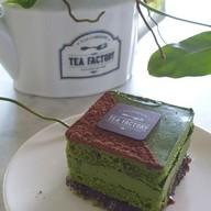 เมนูของร้าน Tea Factory and more A La Campagne Pattaya