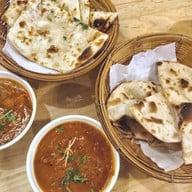 เมนูของร้าน Bombay Masala (Indian Restaurant) สุขุมวิท 21