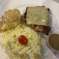Nana Steak Original