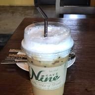 เมนูของร้าน Nine Cafe