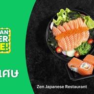 ZEN Japanese Restaurant อิมแพ็คเมืองทอง