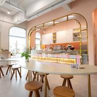 บรรยากาศ Yen Yen Cafe