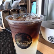 PuTawan Cafe'- กาแฟดอยช้างอ่างทอง PuTawan Cafe'-DoiChaang SpecialtyCoffee Angthong