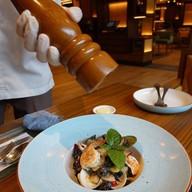 เมนูของร้าน Figs Restaurant โรงแรม ไฮแอท รีเจนซี่ หัวหิน