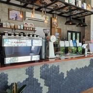 บรรยากาศ Grafika Specialty Coffee