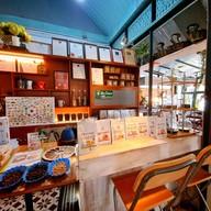 บรรยากาศ Cafe@Chiang Mai ลาซาล บางนา