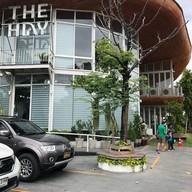 เมนูของร้าน THE HAY - Equestrian Center & Eatery