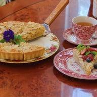 เมนูของร้าน The Little House Cafe and Restaurant