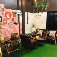 Nutcha cafe & Restaurant นัทชา คาเฟ่ แอนด์ เรสเตอรองค์
